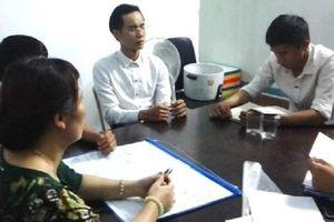 Bắt quả tang 17 người tụ tập rao giảng 'Hội thánh Đức Chúa Trời' tại Đà Nẵng
