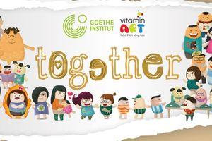 Sự kiện cuối tuần cho cả gia đình tại Hà Nội (từ 27 - 29/4)