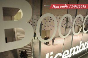 Học bổng học tập xuất sắc toàn phần từ Đại học Bocconi, Italy