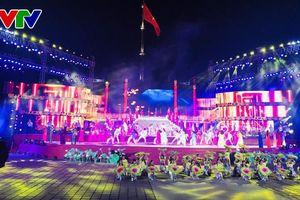 Khai mạc Festival Huế 2018