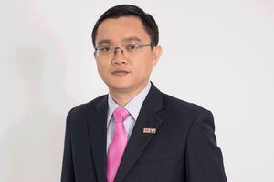 Bầu Thắng thôi Chủ tịch Hội đồng quản trị KienLongBank