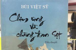 Nhà văn Nguyễn Văn Thọ: Tôi ủng hộ trao giải cho Bùi Việt Sỹ