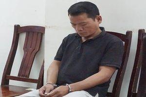 24h phá án, di lý đối tượng giết người phi tang về Hà Nội