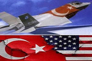 Mỹ dùng vũ khí tối thượng F-35A hạ gục S-400 Nga