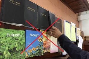 Công an, trường học cảnh báo hoạt động của Hội 'Thánh Đức chúa trời Mẹ'