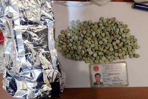 Triệt phá đường dây buôn ma túy từ Hải Phòng về Quảng Ninh tiêu thụ