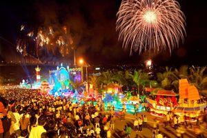 Rực rỡ, đa sắc màu 'Năm Du lịch quốc gia 2018 - Hạ Long - Quảng Ninh'