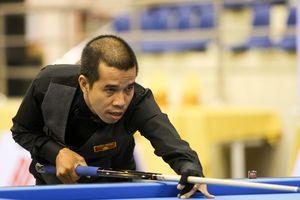 World Cup billiards 3 băng: Ngày thi đấu thành công của các cơ thủ Việt Nam