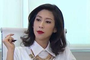 Phim tình cảm tay ba 'Đoạt tình' chuẩn bị lên sóng trên VTC9