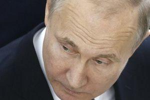 Tổng thống Putin đưa ra lời khuyên về khủng hoảng ở Armenia