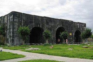 Kiến trúc đá độc đáo trong di sản văn hóa thế giới Thành Nhà Hồ