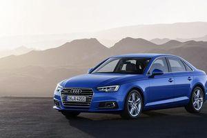 Audi lần thứ 2 triệu hồi các xe có nguy cơ cháy