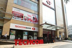 Techcombank đã bán hơn 164 triệu cổ phiếu cho nhà đầu tư nước ngoài