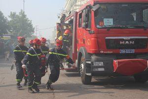 Tăng cường kiểm tra phòng cháy trước và trong dịp nghỉ Lễ