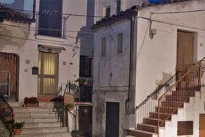 Ngôi làng không ai dám nhắc đến tên vì sợ hãi ở Italia