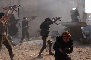 Ai dốc hầu bao cho cuộc chiến ở Syria?