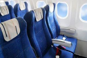 Vị trí nào là an toàn nhất khi bạn ngồi trên máy bay?