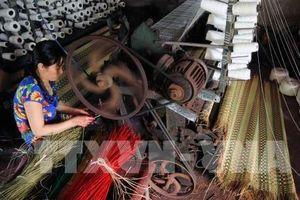 Doanh nghiệp Đồng Tháp kết nối tiêu thụ hàng hóa tại Tp. Hồ Chí Minh