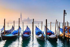 Các thành phố ven biển được yêu thích nhất thế giới