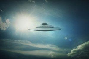 Chi tiết giật mình chứng minh sự tồn tại của UFO