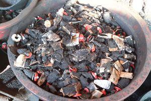 Hiệp hội hồ tiêu lên tiếng vụ trộn pin, vỏ cà phê vào tiêu
