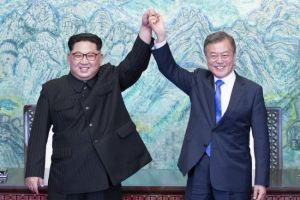 Toàn cảnh hội nghị thượng đỉnh Hàn - Triều 2018