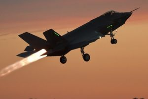 Mỹ cấm bán máy bay chiến đấu F-35 cho Thổ Nhĩ Kỳ?