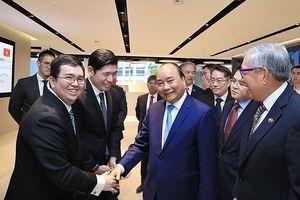 Thủ tướng: Năng lực tự cường tập thể ASEAN cần phát huy trên 3 trụ cột