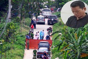 Nghi can sát hại nam sinh ở Hà Nội làm việc khó ngờ sau khi giết người