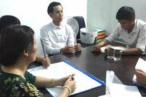 Nhóm truyền đạo 'Hội Thánh Đức Chúa Trời' hoạt động lén lút ở Đà Nẵng