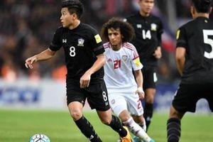 Cầu thủ Thái Lan: 'Việt Nam rất mạnh, nhưng chúng tôi sẽ vô địch'