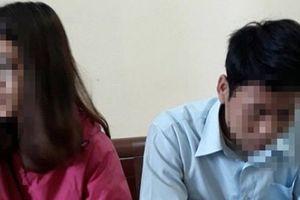 Cặp vợ chồng trẻ rao giảng 'Hội thánh đức chúa trời mẹ', đập bàn thờ nhà chủ trọ