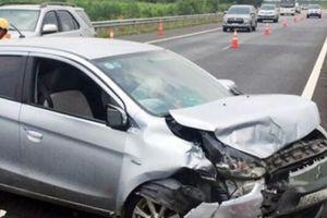 Số người tử vong vì tai nạn giao thông tăng trong ngày nghỉ lễ thứ 2