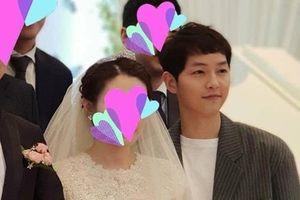 Sao Hàn 29/4: Song Joong Ki liên tục bị chê 'phát tướng'