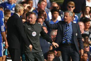 Mourinho và lần cuối đụng độ Wenger