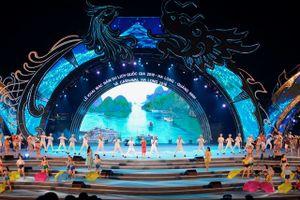 Carnaval Hạ Long 2018 'Đại tiệc' của nghệ thuật âm nhạc và ánh sáng