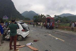 Nghỉ lễ 30/4-1/5, toàn quốc có thêm 14 người chết do tai nạn giao thông