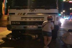 Đắk Nông: TNGT trên đường Hồ Chí Minh, 4 người thương vong