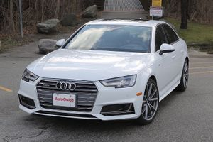 Ưu, nhược điểm của Audi A4 2018