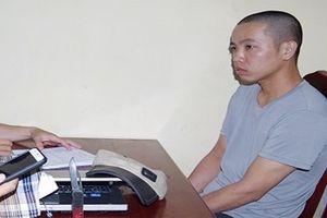 Nam thanh niên 9X lẻn vào chùa khống chế sư cô cướp tài sản trong đêm