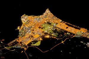 Ngắm 15 sân bay khắp thế giới với góc nhìn từ trên cao