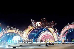 Khai mạc Năm Du lịch Quốc gia và Carnaval Hạ Long 2018