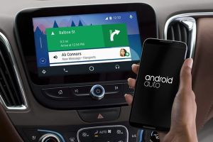 Người dùng Google Pixel,Nexus đã có thể sử dụng Android Auto kết nối không dây