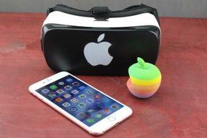 Apple muốn 'phá đảo' thị trường kính thực tế ảo bằng kính mới độ phân giải 8K