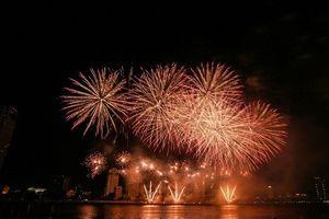 Đà Nẵng: Sẵn sàng cho ngày khai hội pháo hoa