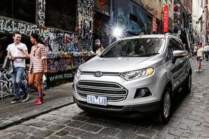 Ford bị phạt 7,55 triệu USD vì 'lơ' lỗi hộp số trên 10.500 xe đã bán