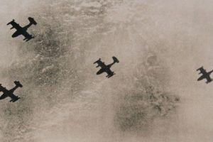 Những người 'dọn đường' cho phi đội Quyết thắng ném bom Tân Sơn Nhất