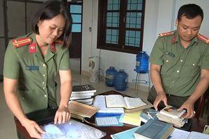 Công an Quảng Bình ngăn chặn truyền đạo 'Đức chúa trời mẹ' trái phép