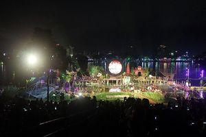 Festival Huế 2018 đặc sắc với 'Âm vọng sông Hương'
