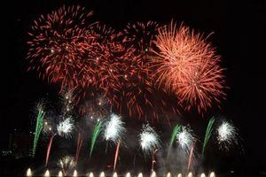 Đà Nẵng công bố các điểm giữ xe phục vụ đêm lễ hội pháo hoa Quốc tế